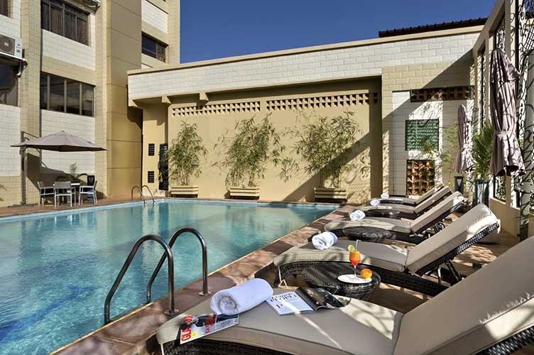 Bravia Hotel Ouagadougou Sector 4 District Zaca 01 Bp 4883 Ouagadougu 01 Ouagadougou Burkina Faso Bf Africa